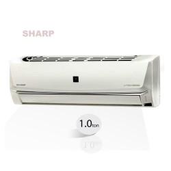 Sharp J-Tech Inverter AC-1.0 Ton