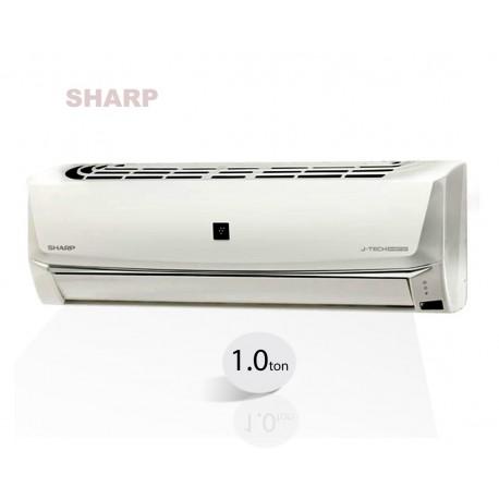 Sharp J-Tech Inverter AC (1.0 Ton)