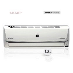 Sharp J-Tech Inverter AC-1.50 Ton