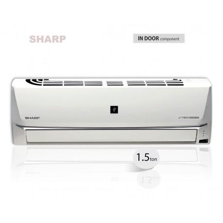 Sharp J-Tech Inverter AC (1.50 Ton)