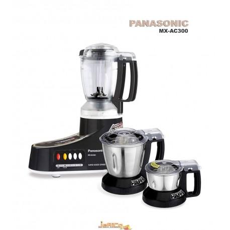 Panasonic Super Mixer Grinder (MX-AC300)