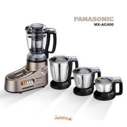 Panasonic Super Mixer Grinder (MX-AC400)