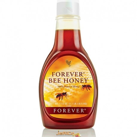 Forever Bee Honey