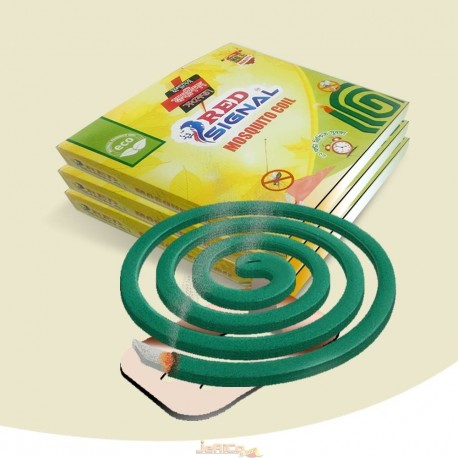Red Signal Mosquito Coil