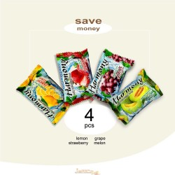 Harmony Soap (4pcs)