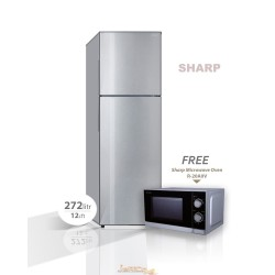 Sharp Refrigerator-272