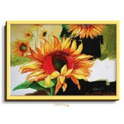 Sun Flower-2