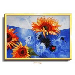 Sun Flower-4