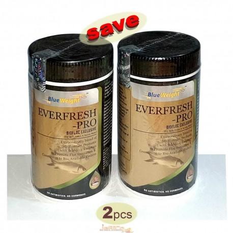 EverFresh Pro, Multi Strain Probiotic-500gm (2pcs)