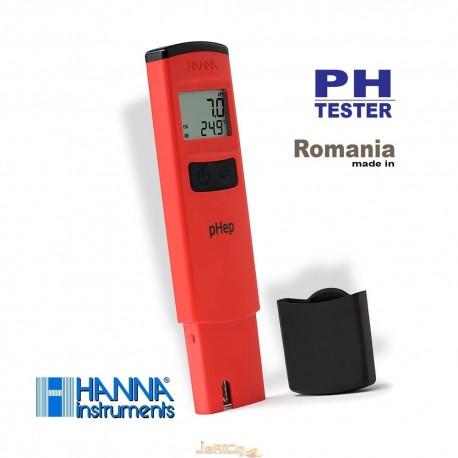 Hanna PH Tester HI98107