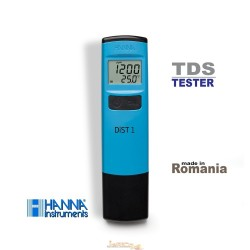 Hanna DiST-1 Waterproof TDS Tester-HI98301