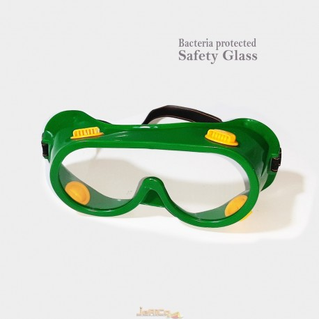 Bacteria Protectade Safty Glass