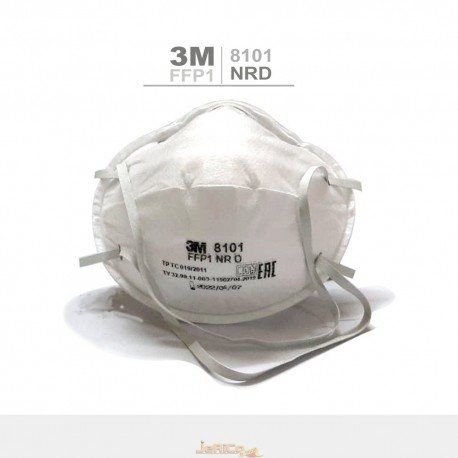 3M NRD Face Mask/ Anti UV Face Mask / Anti Dust Mask/ Anti bacterial face mask