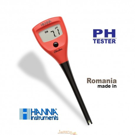 Hanna PH Tester HI98103