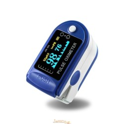 Pulse Oximeter Blood Oxygen Level Monitor