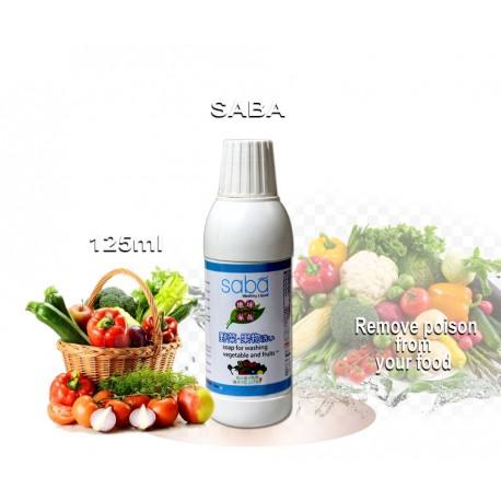 Saba Washing Liquid-250