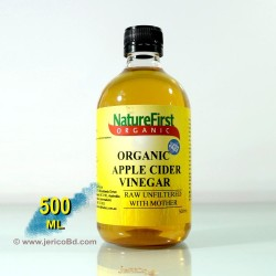 Organic Apple Cider Vinegar, Australia 500ml