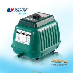 LP-100 RESUN Air Pump for BioFloc 140L/min