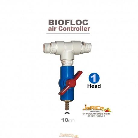 Biofloc Tank Air divider