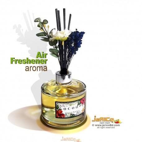 Air Freshener Flower Diffuser (Cocodor)  Korea 200ml