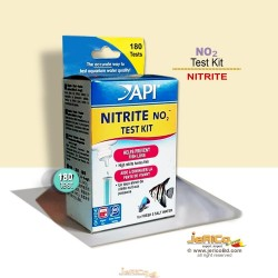 API  Nitrite (NO2) Test kit, USA 180 Test