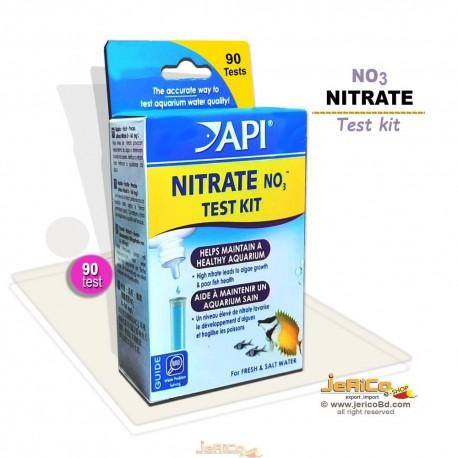 API Nitrate (NO3) Test kit, USA 90 Test